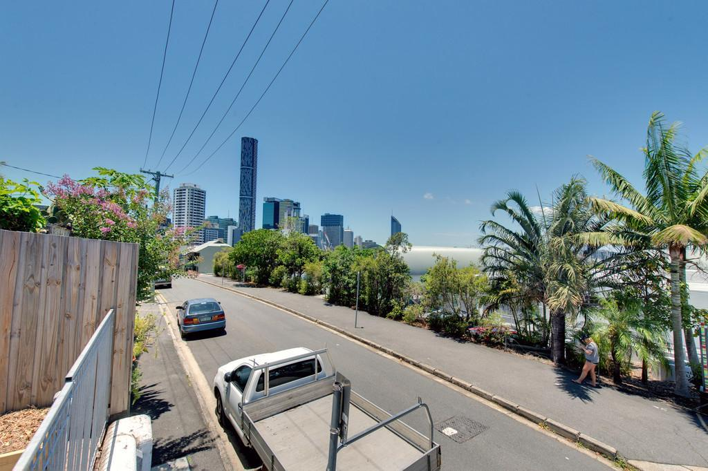 49 Quay Street Brisbane Qld 4000 by Ranal Charan