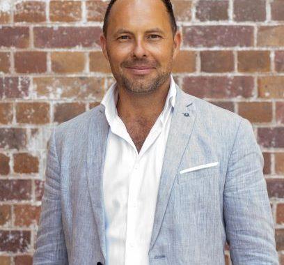 Ivo Kornel SixtyFour Property Real Estate Agent New Farm Brisbane