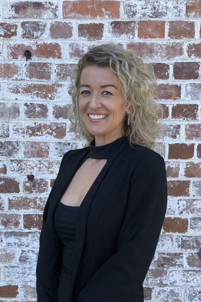Alisha Robertson Sixtyfour Property Real Estate Agent