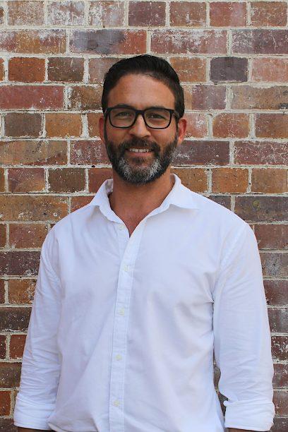 Jeffrey Jordan SixtyFour Property Brisbane