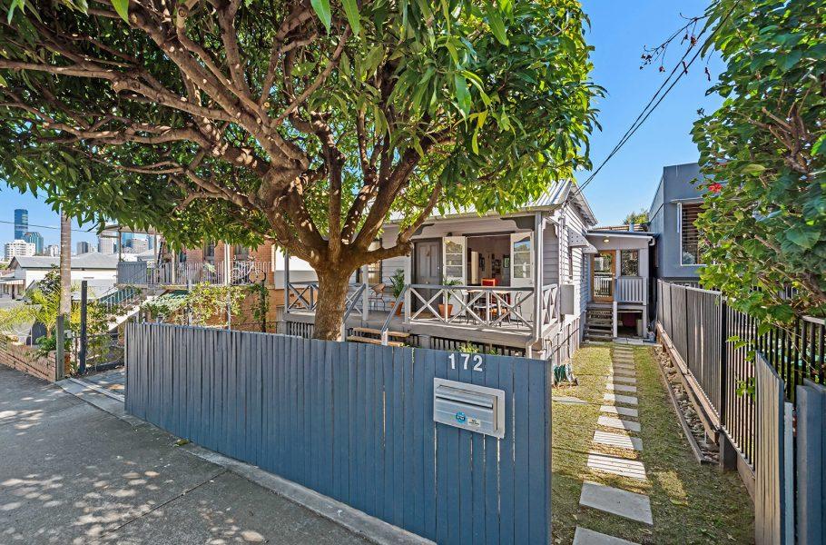 172 heal street new farm house for sale qld 4005