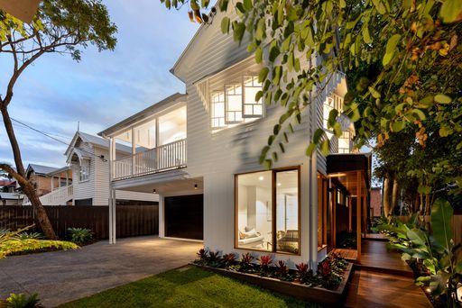 567 Lower Bowen Terrace New Farm For Sale by SixtyFourProperty